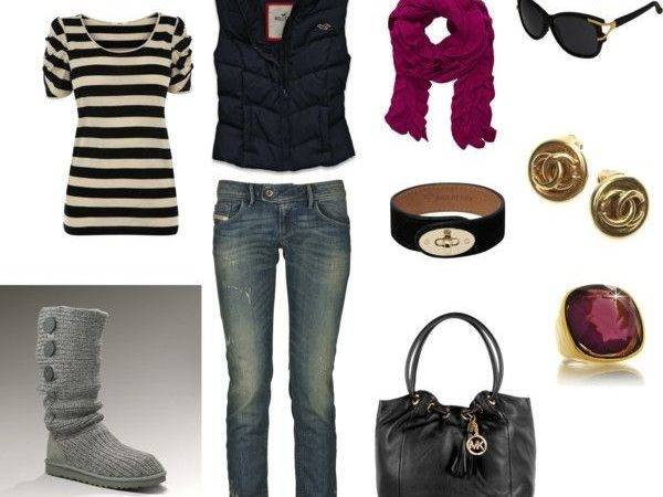 Own Creation Style Pinterest Casual Polished
