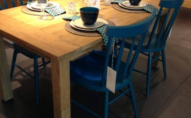 Own These Chairs Crate Barrel Willa Peacock Side Chair