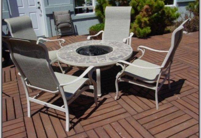 Pacific Bay Patio Furniture Home Outdoor Intended