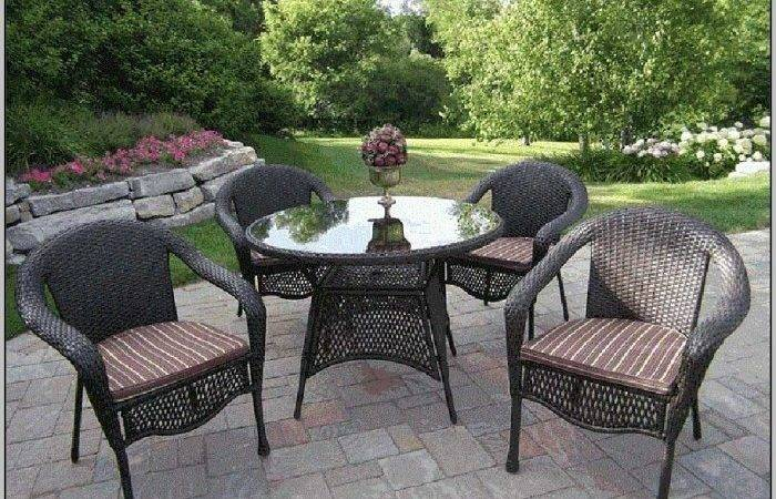 Pacific Bay Patio Furniture Home Outdoor Throughout