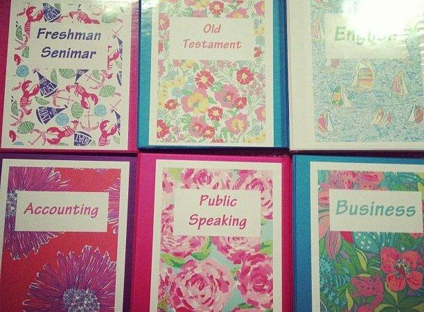Pack Move Out Binder Decorating Ideas Pinterest