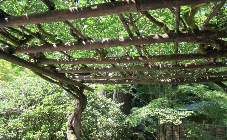 Pagoda Lantern Given Portland Its Sister City Japan