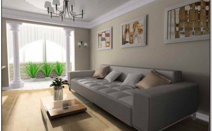 Paint Color Gray Furniture Designs