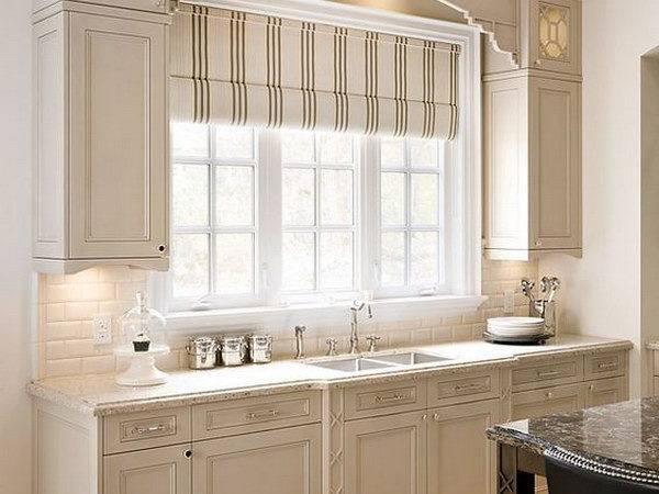 Paint Color Greige Kitchen Cabinet