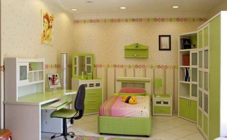 Paint Colors Best Green Kids Room New Home Interior