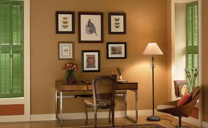 Paint Colors Gray Interior Color Schemes