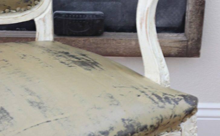 Paint Vinyl Chair Cece Caldwell Paints