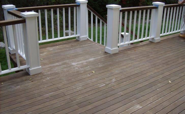 Painted Deck Paint Colors Ideas Behr Exterior