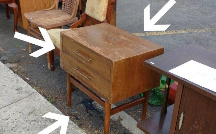 Painted Furniture Ideas Mid Century Modern