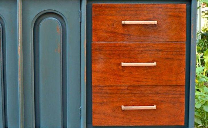 Painted Mid Century Modern Furniture Mcm Pinterest