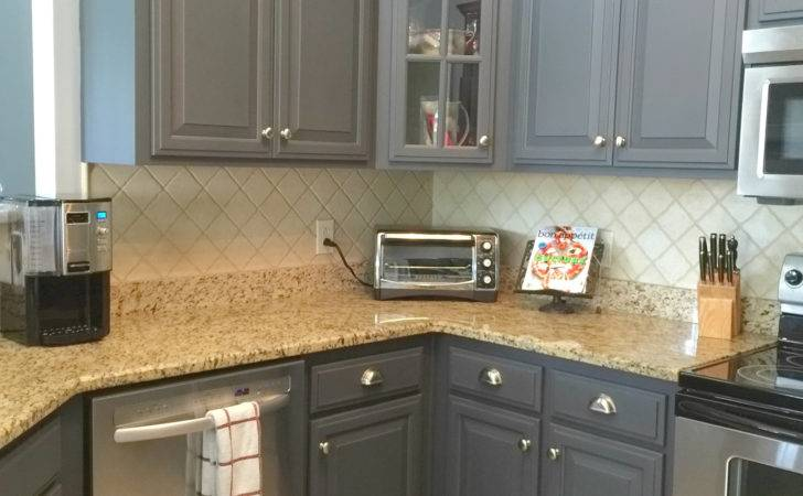 Painting Kitchen Cabinets General Finishes Milk Paint