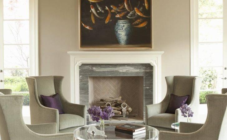 Palisades Riviera Jackson Paige Interiors Lookbook Dering Hall