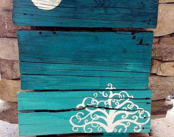 Pallet Wood Projects Pinterest Life Awesome