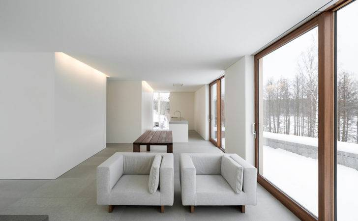 Palmgren House John Pawson Ideasgn