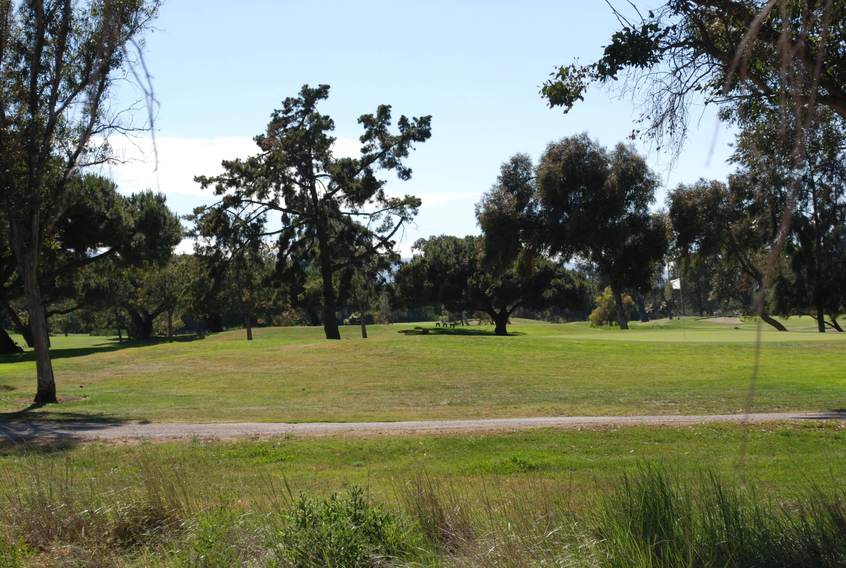 Palo Alto Beginning Renovate Its Hole Baylands Golf Course