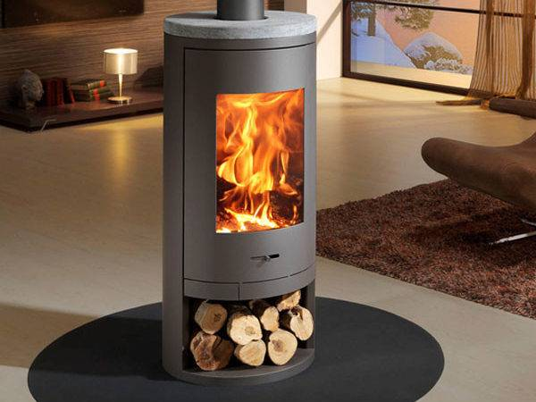 Panadero Inset Stoves Wood Burning