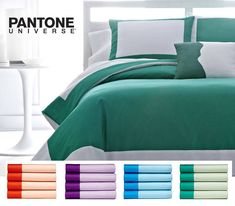 Pantone Bedding Bath Collection Penney