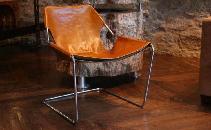 Paolo Mendes Rocha Reproduction Paulistano Chair