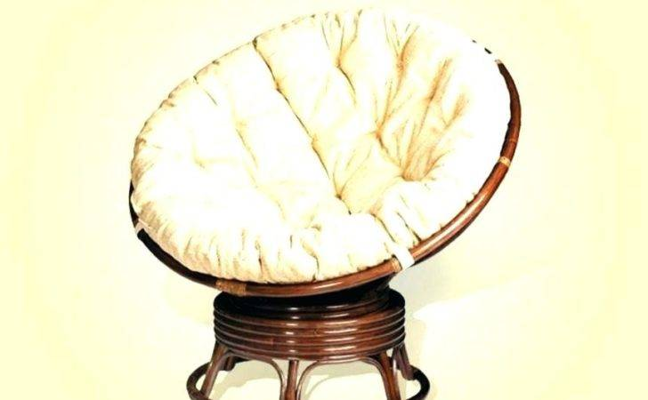 Papasan Chair Base Home