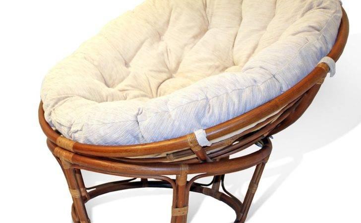 Papasan Chair Cushion Cheap Clean