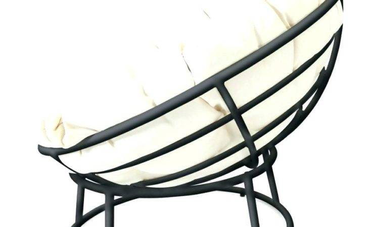 Papasan Chair Stand Live Maigret