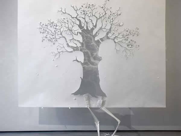 Paper Art Extraordinary Examples Webdesigner