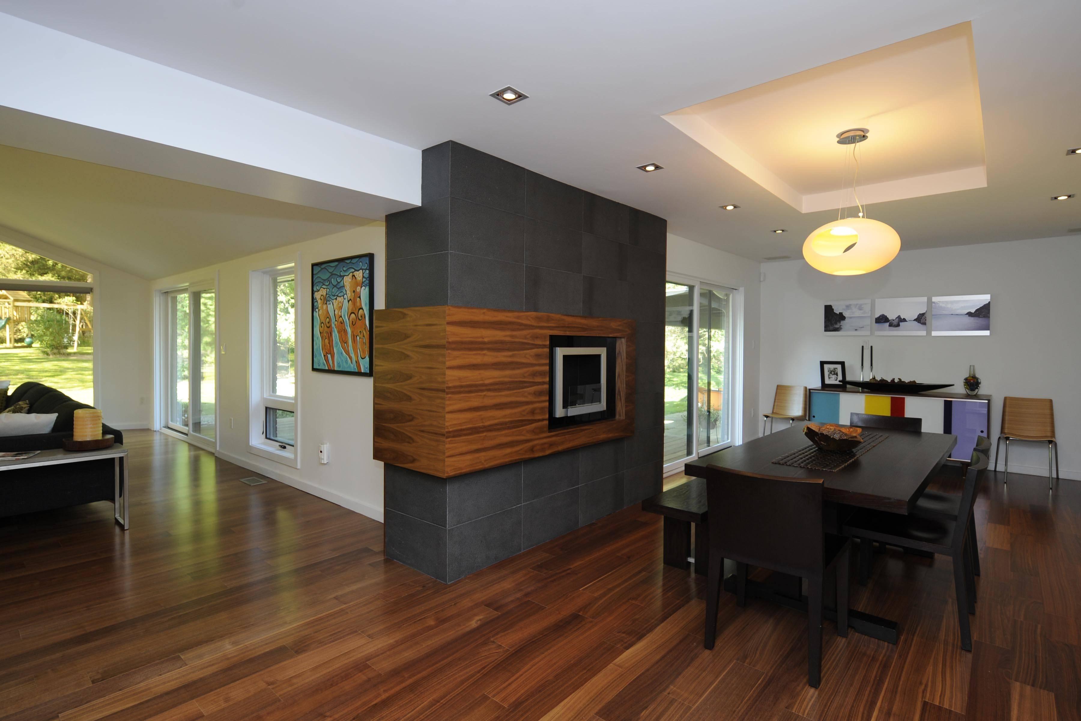 Parra Modern Home Renovations London Ontario Toronto
