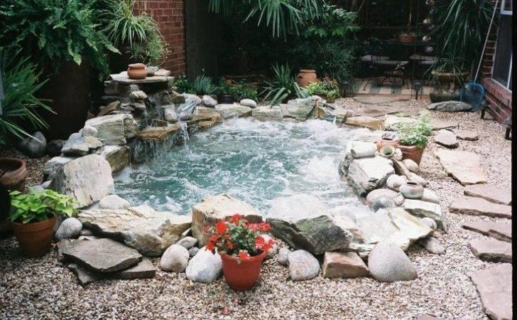 Part Series Cool Backyard Design Ideas