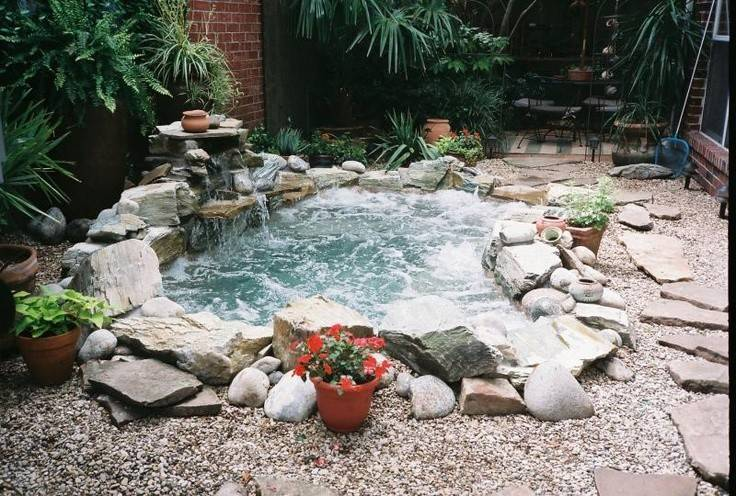 Part Series Cool Backyard Design Ideas