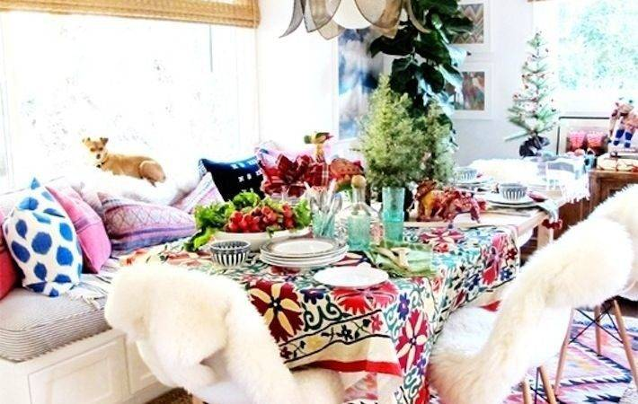Part Series Cool Boho Chic Interior Decorating Ideas