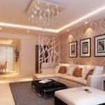 Partition Wall Design Moreover Interior Living Room