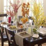 Party Tablescape Idea Pottery Barn Top Creative Tablescapes