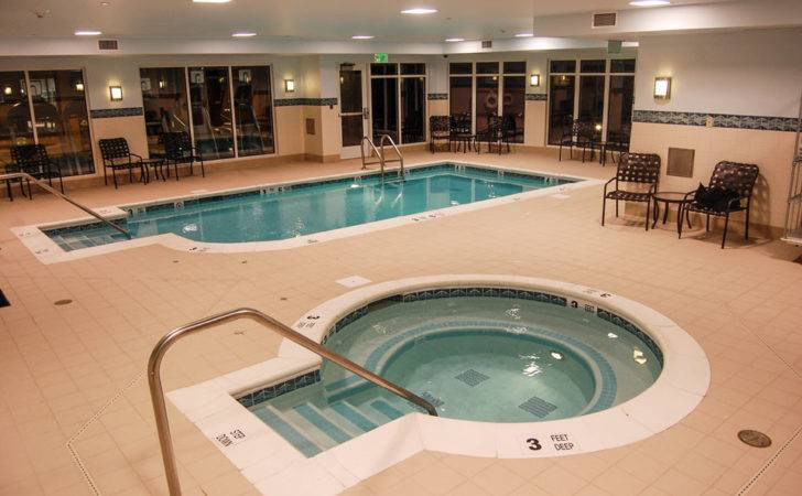 Patchoque Long Island Ymca Pool