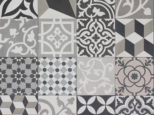 Patchwork Cement Tiles Tile Shop Blog