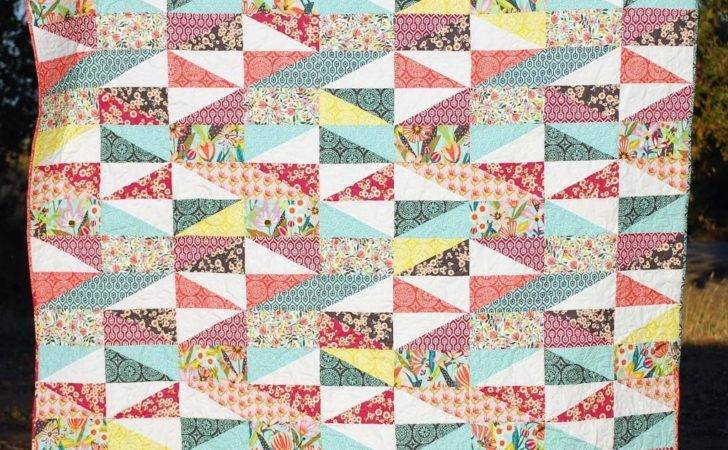 Patchwork Quilting Beginners Patterns Try