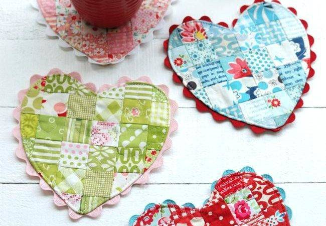Patchwork Quilts Pinterest Nnect