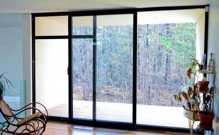 Patio Balcony Doors Perfect Ambience Enhancing Application