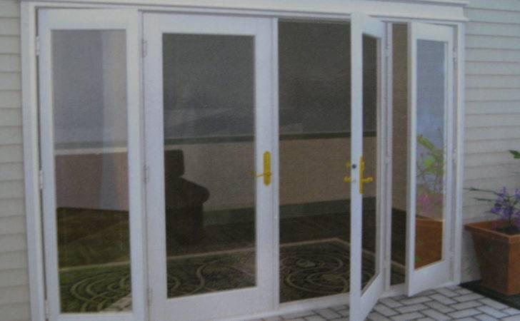 Patio Doors Provide Modern Look They Differ Door