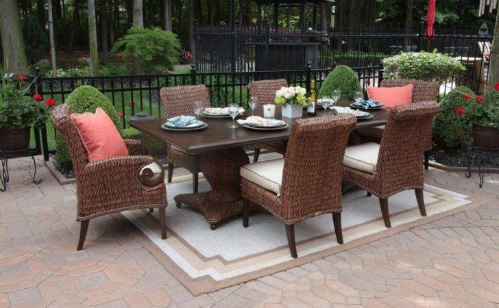 Patio Furniture Open Air Lifestyles High End