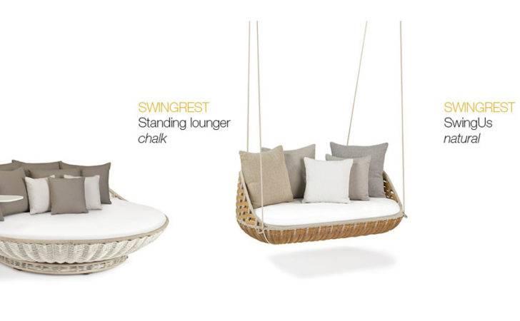 Patio Things Dedon Unique Outdoor Furniture Harmony Between