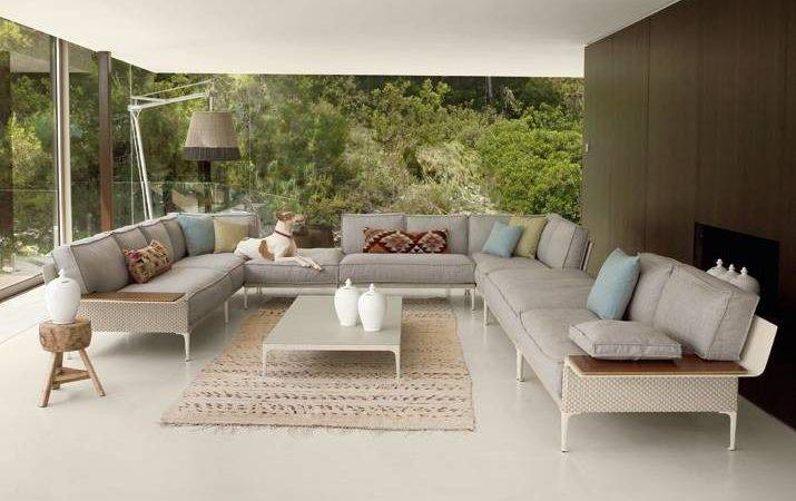Patio Things Spring Into Miami Dedon Rayn Outdoor Living