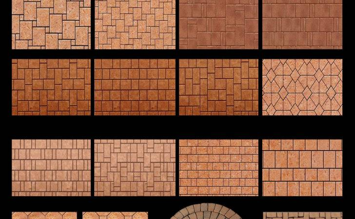 Patterns Brick Paver Showroom Tampa Bay