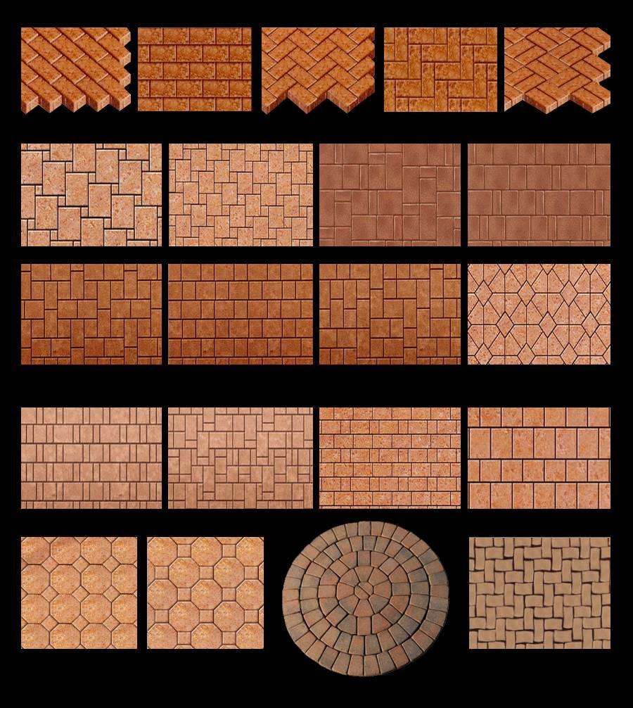 Patterns Brick Paver Showroom Tampa Bay