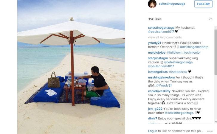 Paul Soriano Honeymoon Amanpulo Inquirer Entertainment