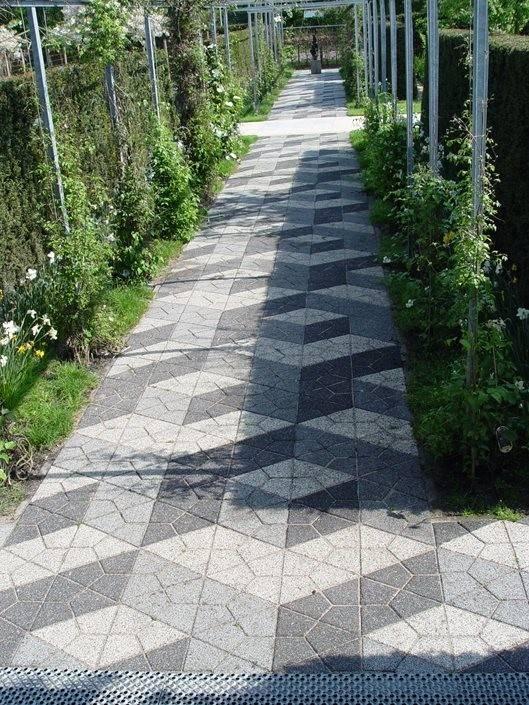 Paver Design Ideas Landscaping Network