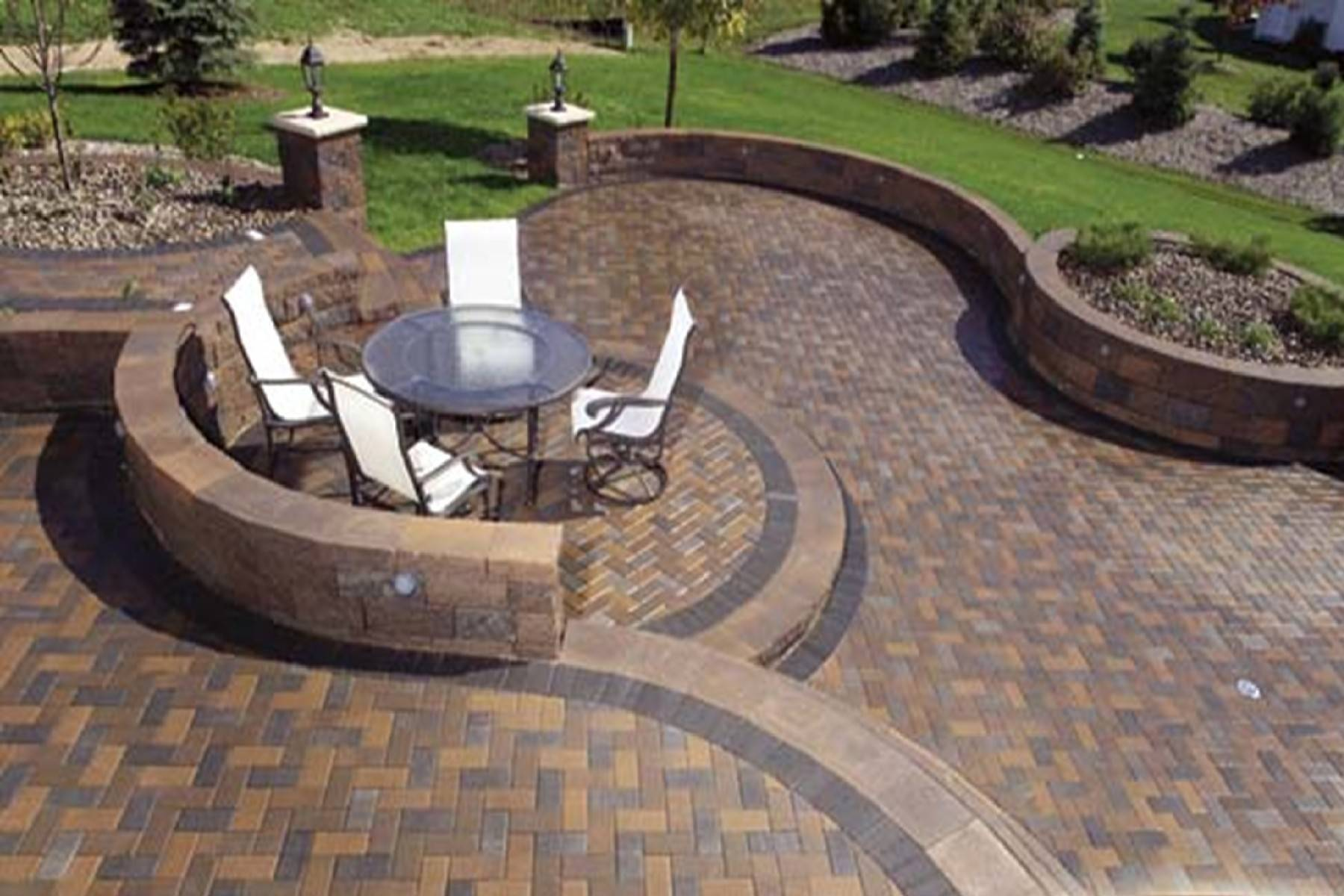 Paver Designs Clearwater