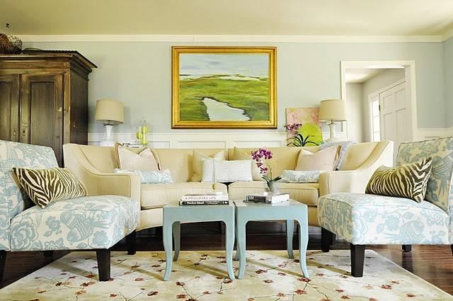 Pawleys Island Posh Living Room Sofa After Hooked Houses