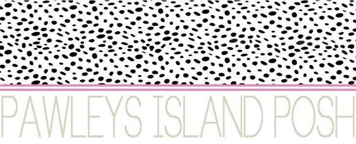 Pawleys Island Posh