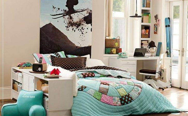 Pbteen Design Room Teen Girls Bedroom Rooms