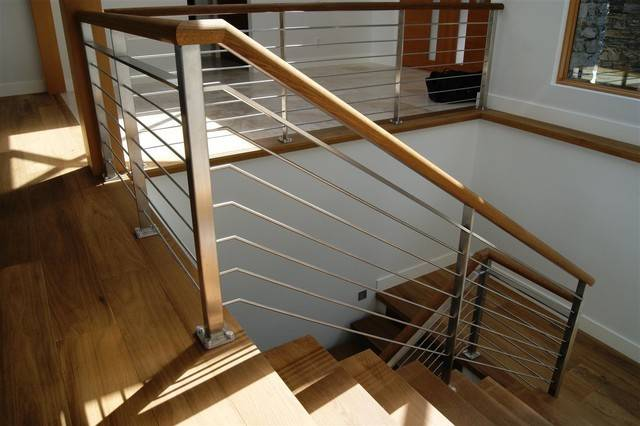 Pcs Pinterest Railings Modern Staircase Stairs
